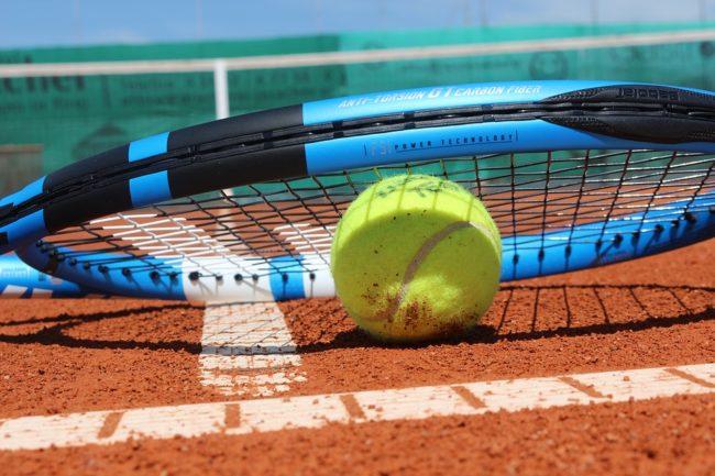 kvalitní tenisové rakety
