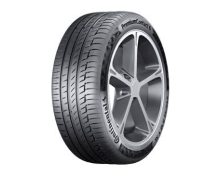 nejlepší letní pneumatiky