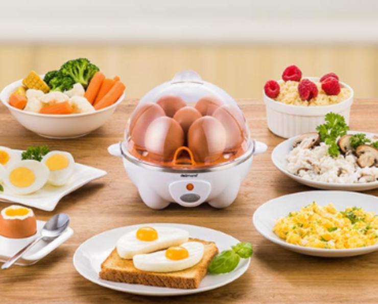 nejlepší vařiče vajec