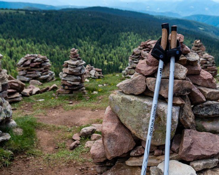 Nordic Walking hůlky
