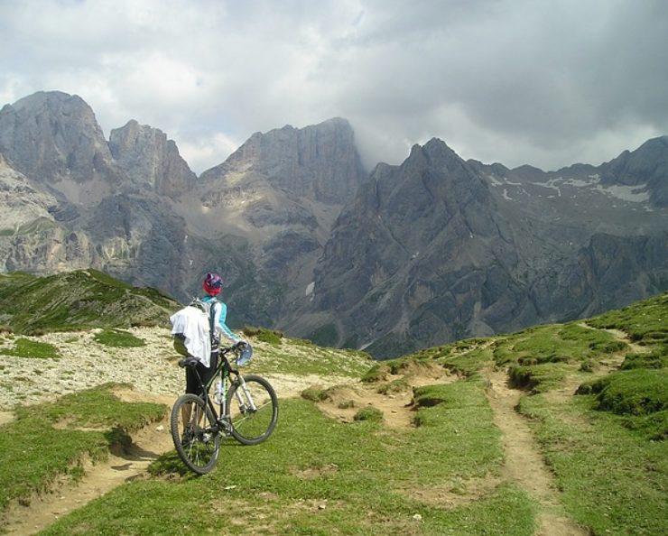 Jaké je nejlepší horské kolo