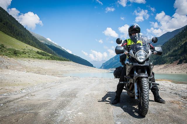 boty na motorku zkušenosti
