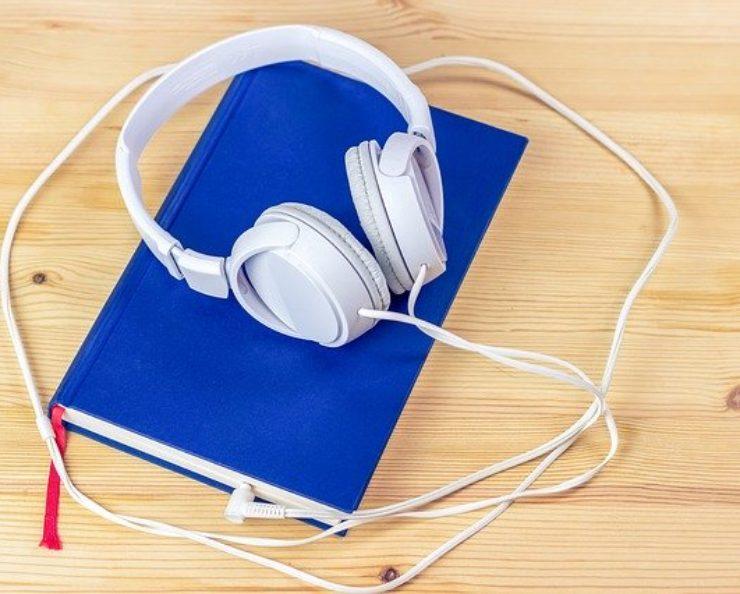 Nejlepší audioknihy