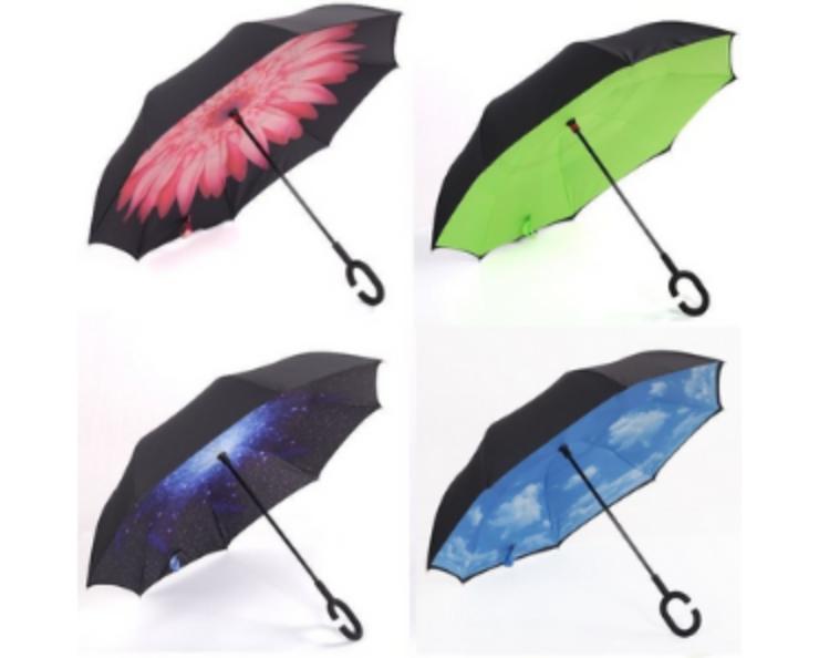 nejlepší deštníky