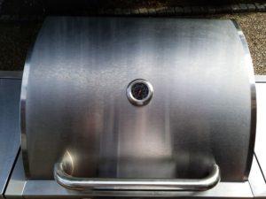 gril G21 California BBQ Premium Line - poklop