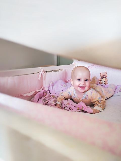 jak vybrat matraci pro miminko