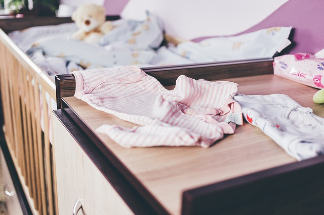 jakou koupit matraci pro miminko