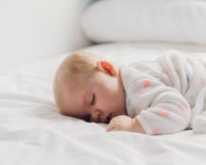 nejlepší matrace pro miminko
