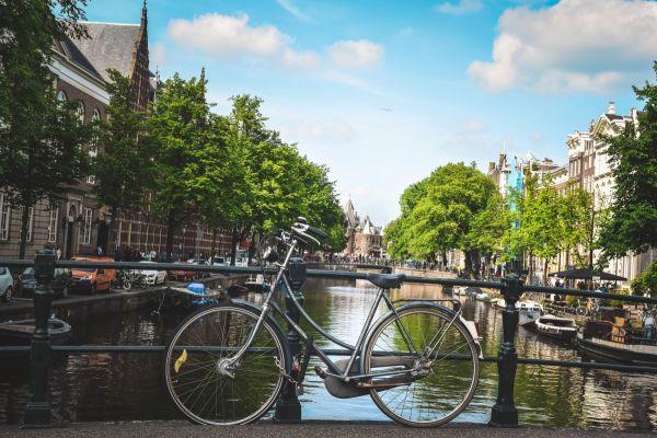 proč jezdit na kole