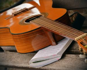nejlepší akustické kytary