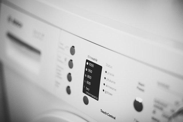 Jak zapojit pračku