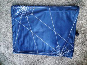 Antivirový šátek přední strana