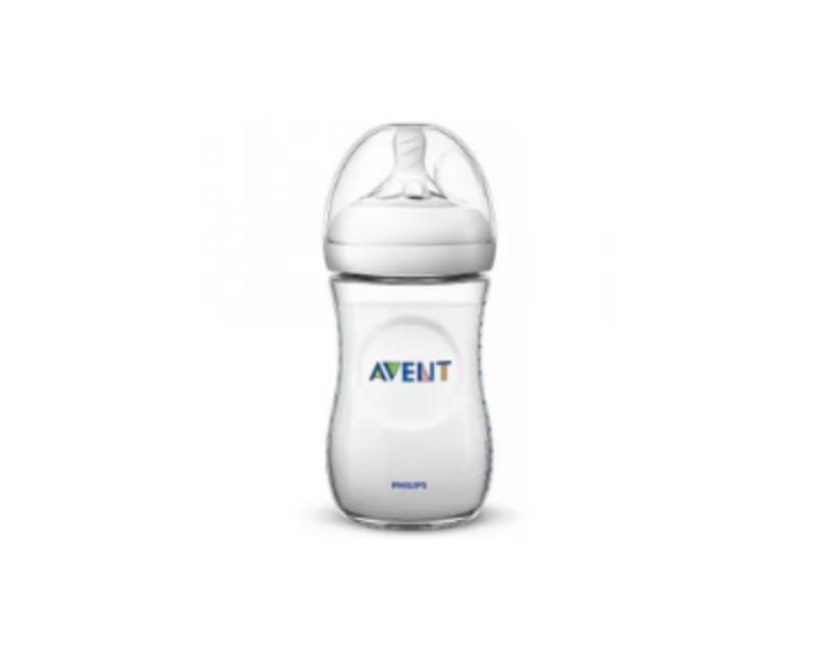 nejlepší kojenecké lahve