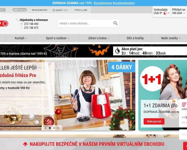 Screen TopShop.cz