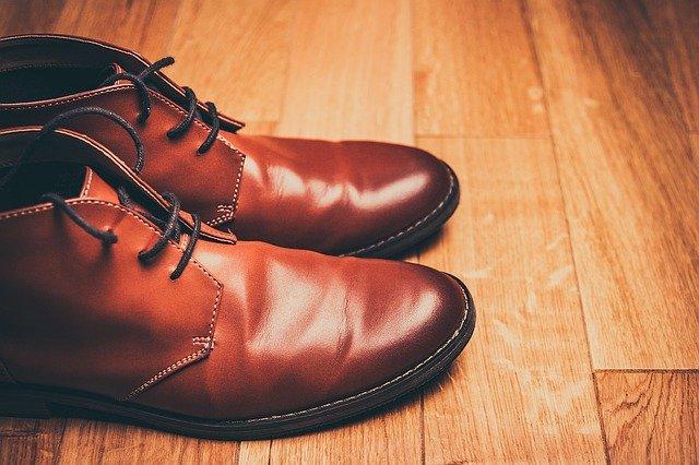 impregnace kožených bot