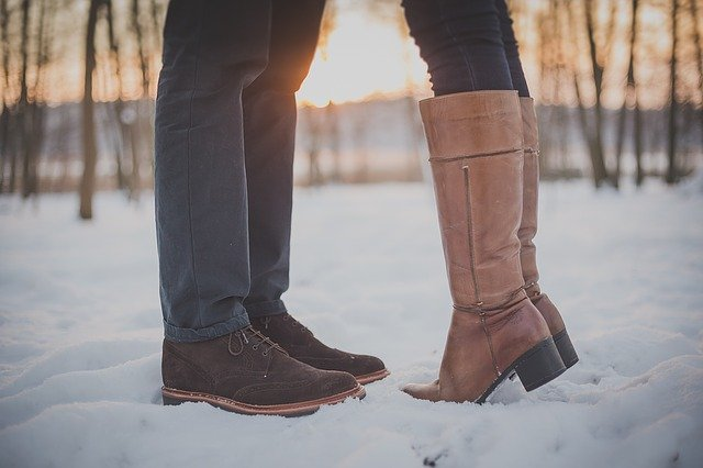 jak vybrat impregnaci na boty
