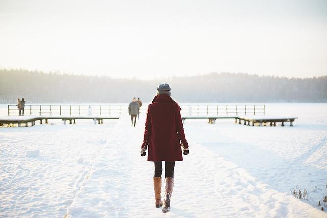 jak vybrat zimní boty