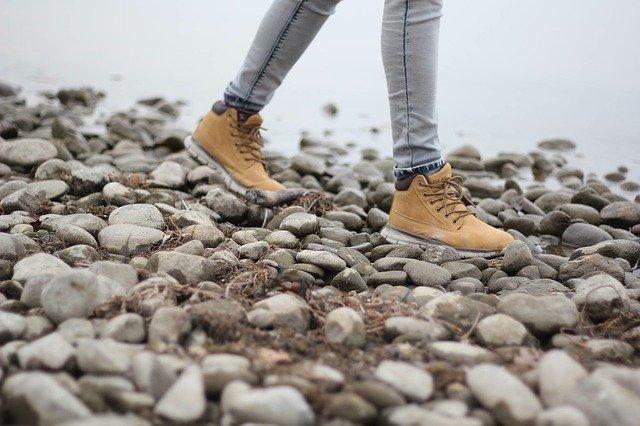 nepremokavé boty impregnace