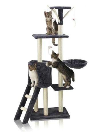 škrabkadlo pro kočky Hawaj 138 cm