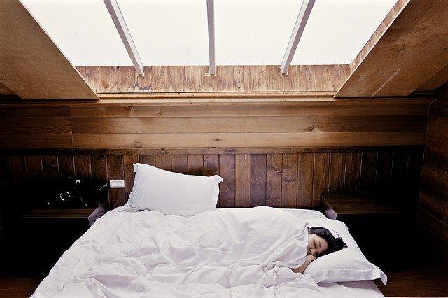 Desatero rad pro zdravý spánek
