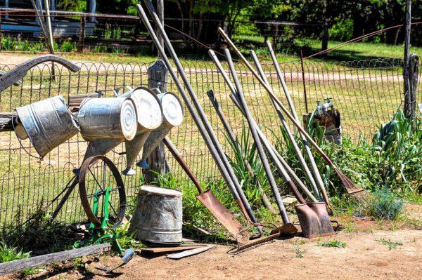 jak vybrat zahradní domek