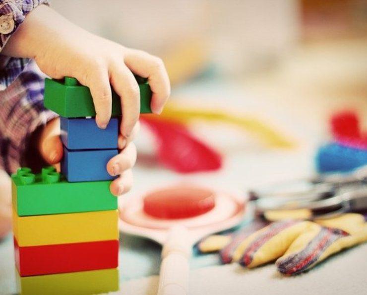 eshopy s vybavením pro děti a miminka