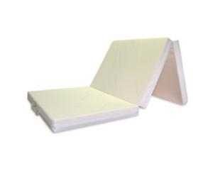nejlepší skládací matrace