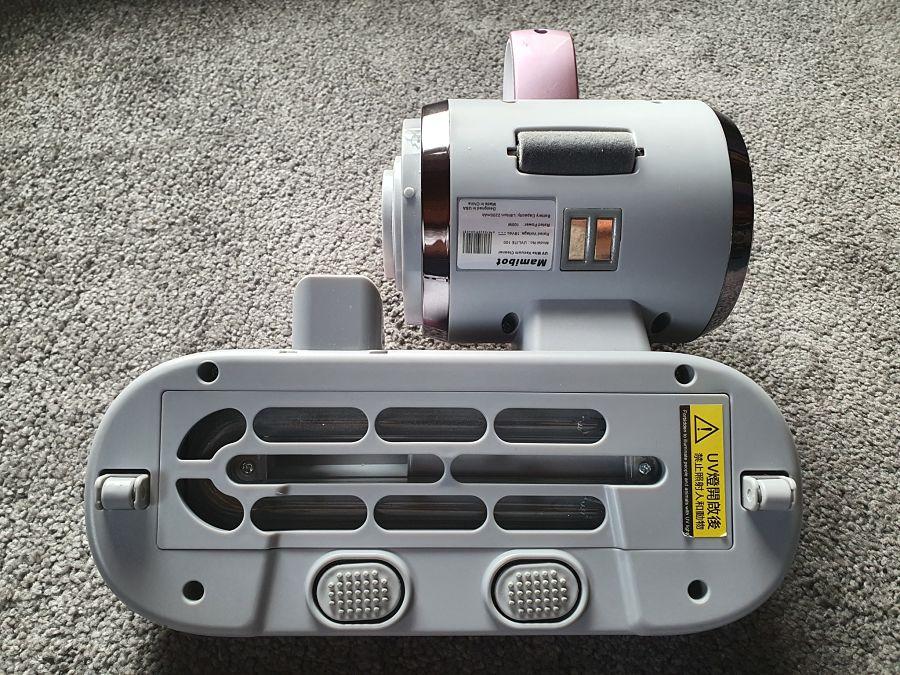 Mamibot UV Lite 100 (3)