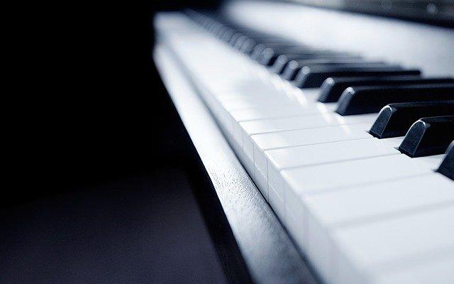 co je digitální piano