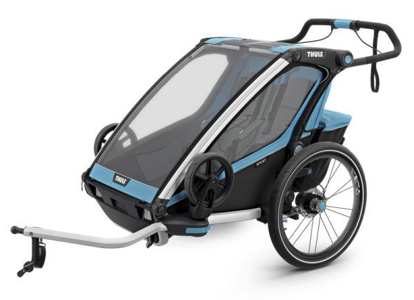Dětský vozík Thule Chariot Sport 2