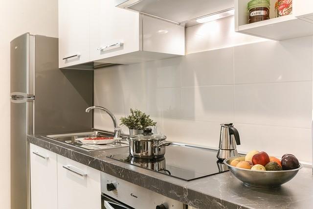 typy kuchyňských dřezů