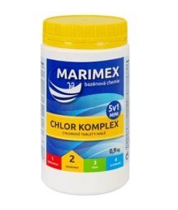 Marimex Komplex Mini 5v1