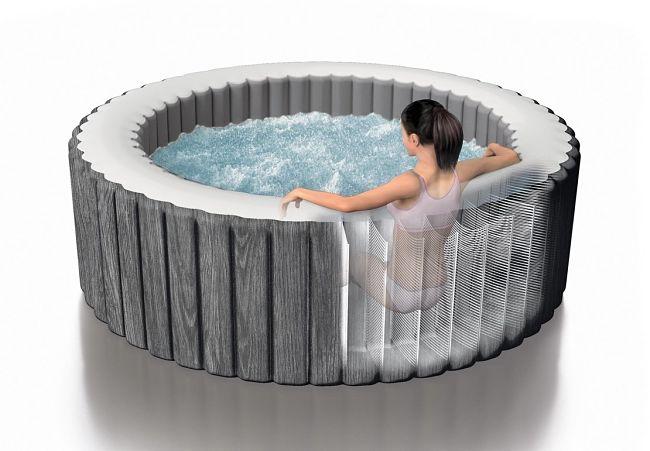 Vířivý bazén Pure Spa Bubble