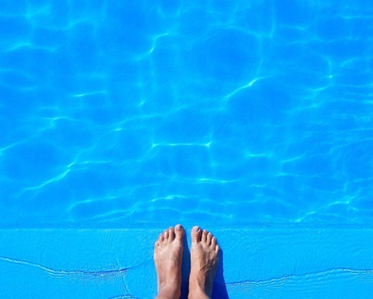 Jak ohřívat vodu v bazénu
